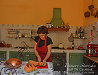 Marina cook